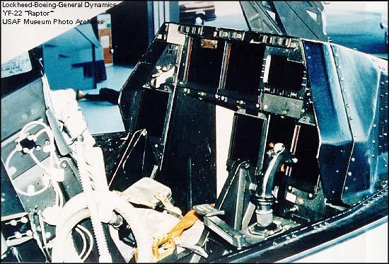YF-22 Lightning/F-22 Raptor